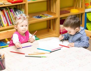 Pre Kindergarten